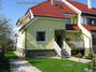 163, In Balatonszárszó 800 meters from the beach a half of a semi-detached house  with 4   bedrooms and a perfect panorama is for rent for max 8 people