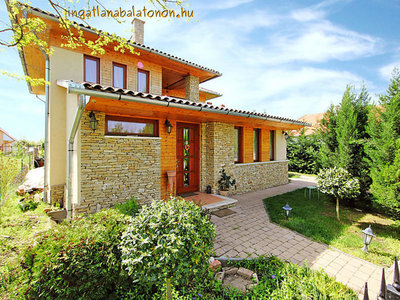 Amazing holiday villa built in Mediterranean style for max. 10 guests