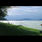 Balatonszemesen 10 személyes nyaralóvilla kiadó szállás