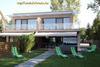 350, Exkluzív, új építésű minimál nyaralóvilla saját parttal max. 6 fő részére