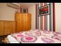 Balatonőszödi Hullám Üdülőparkban modern szállás kiadó vízparti apartmanban  max. 5+1 főnek