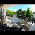 412, Balatonlellén vízközeli modern 2 szobás apartman a Napfény strandnál kiadó max. 5 vendégnek