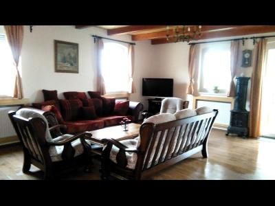 Excellent Panorms J Pts Hlszobs Mediterrn Villa Medencvel Jakuzzival Max  With Sofa Mediterran