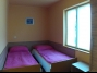 Balatonföldváron a Keleti-strandtól 150 méterre első emeleti  apartman kiadó max. 4 főnek - E.2. apartman