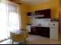 852, Balatonszárszó központjában a Balaton parttól 100 méterre egylégterű földszinti stúdió apartman kiadó max. 2+1 főnek Fsz.1. apartman