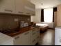 880, Balatonbogláron a Balatontól 150 méterre új építésű apartmanházban földszinti apartman kiadó max. 4 fő részére Fsz.1. apartman