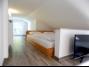 883, Balatonbogláron a Balatontól 150 méterre új építésű apartmanházban emeleti apartman kiadó max. 4 fő részére E.4. apartman