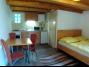 854, Balatonföldváron a Keleti-strandtól 150 méterre egylégterű apartman kiadó max. 2+1 főnek