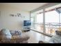 Vízparti lakóparkban teljes panorámás, modern 3 hálószobás apartman kiadó