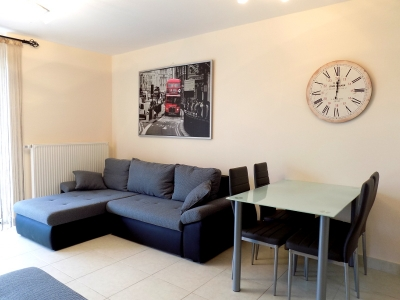 Lovely, modern holiday apartment for max. 4 persons
