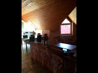 Siófok kertvárosi részén a Balatontól 800 méterre nyaraló apartman 8 + 3 fő részére kiadó